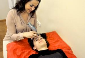 Laserska akupunktura - odpravljanje bolečin, zaviranje apetita, pomoč pri odvajanju od kajenja, nespečnosti, anksioznosti in motnjah koncentracije