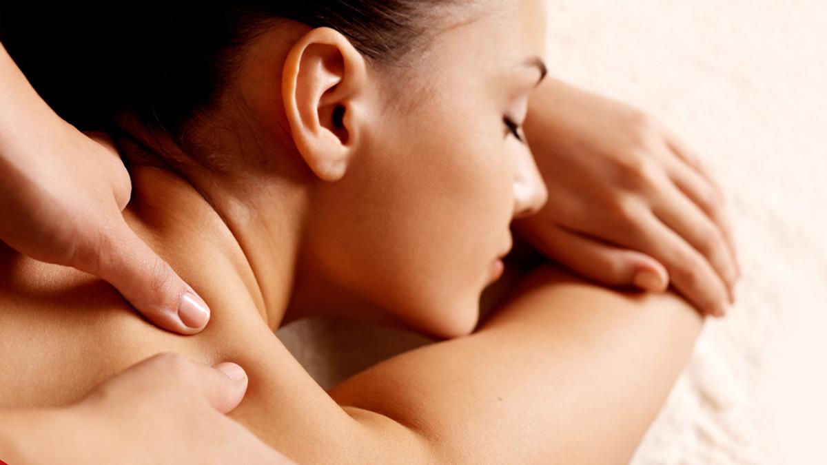 Profesionalna kitajska masaža