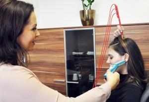 Laserska akupunktura - alergije